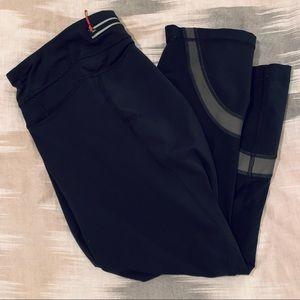 lululemon athletica Pants & Jumpsuits - Pace Rival Crop